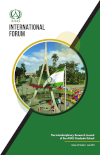 International Forum Journal